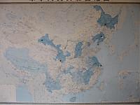 中国・地図