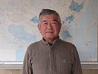 事務局長の佐藤 雄一郎さん