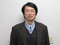 理事長・野本 文幸さん